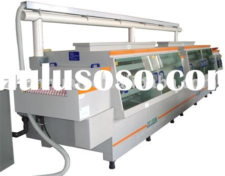 metal etching machine, stainless steel etching machine, label etching machine