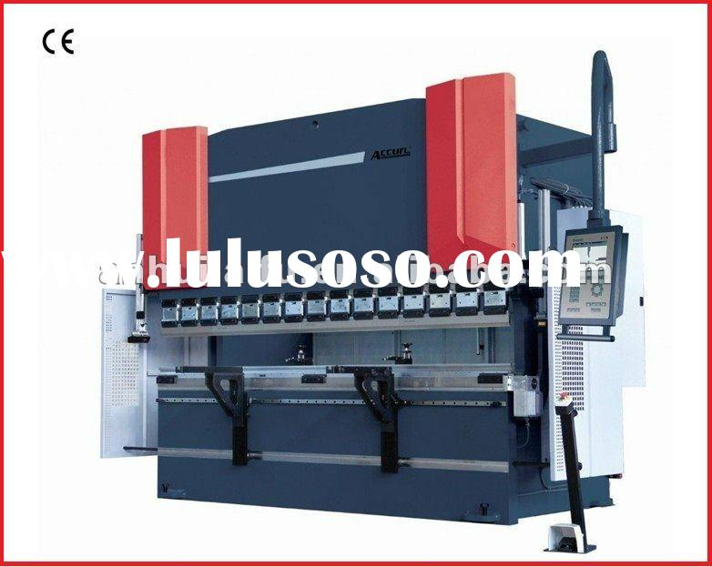 nc press brake,nc press brake machine,nc hydraulic press brake machine