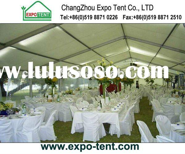 new design cheap party tent for wedding event
