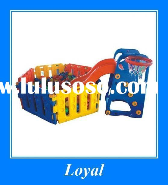 outdoor play equipment disabled children