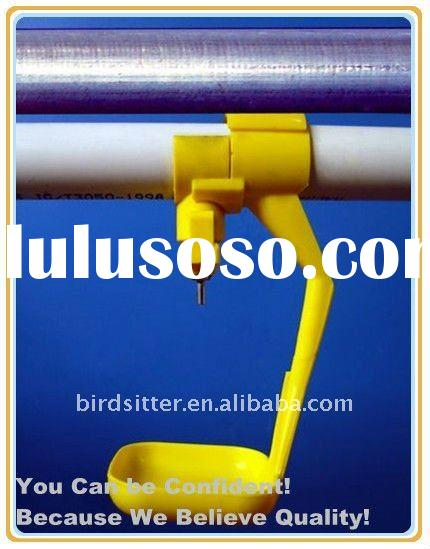 poultry equipment of poultry drinker/ drinking nipple and drinking cup