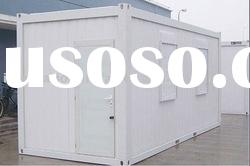prefabricated homes/ mobile house / container houses