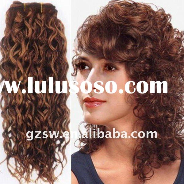 Red Velvet Hair Extensions Remy Indian Hair