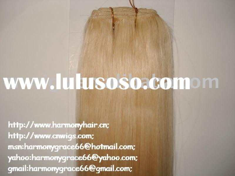real human hair for sale china/human hair weave