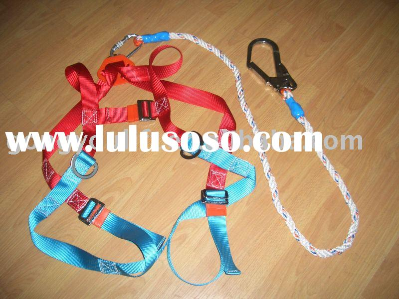 safety belt,full body safety harness,safety harness