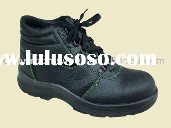 safety shoes(industrial safety shoes, safety footwear)