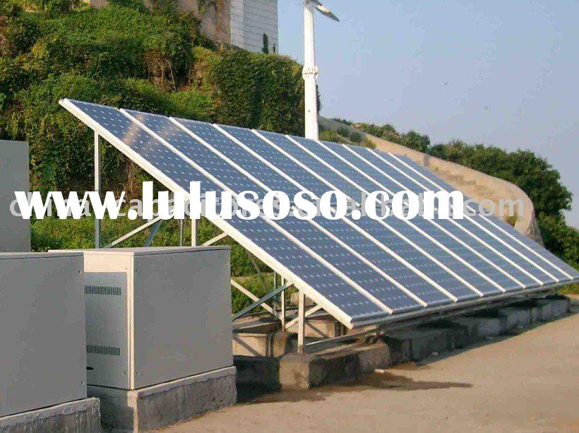 solar energy products,new&green energy generator system for home use