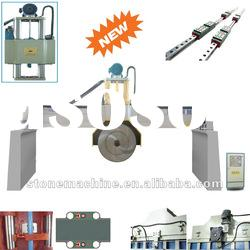 stone cutting machine for granite (HSGJ-1600 Hydraulic Bridge Saw)
