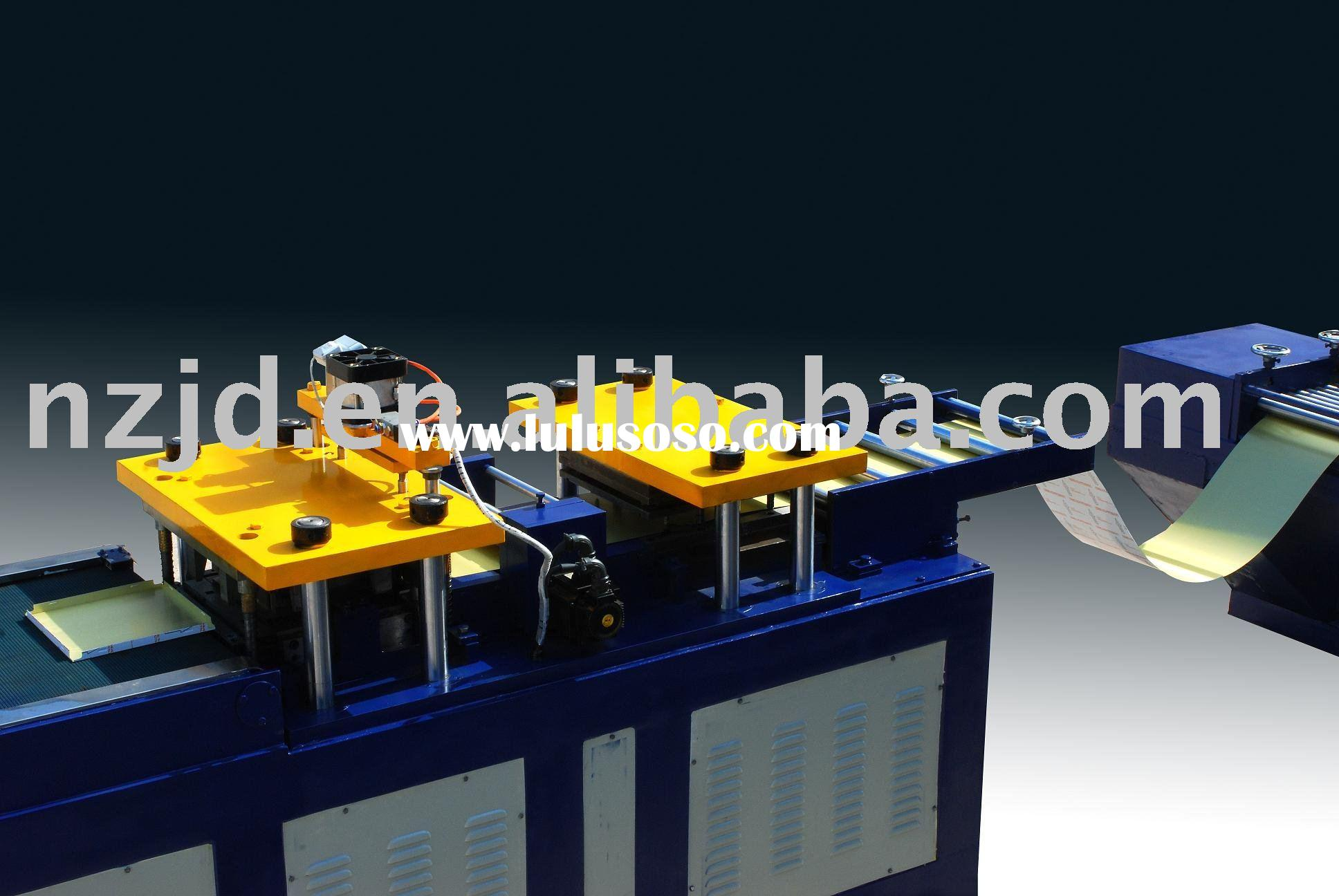 suspended ceiling tile roll forming machine