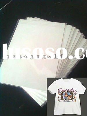textile transfer paper /heat transfer paper