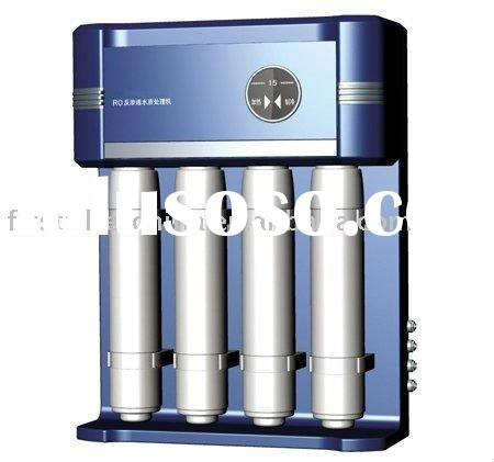 under sink Six-stage ro water filter system