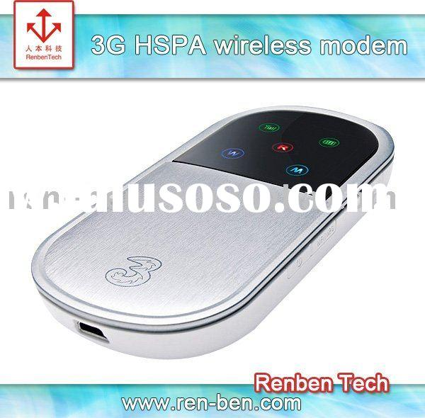 Cricket 3G Wireless Modem