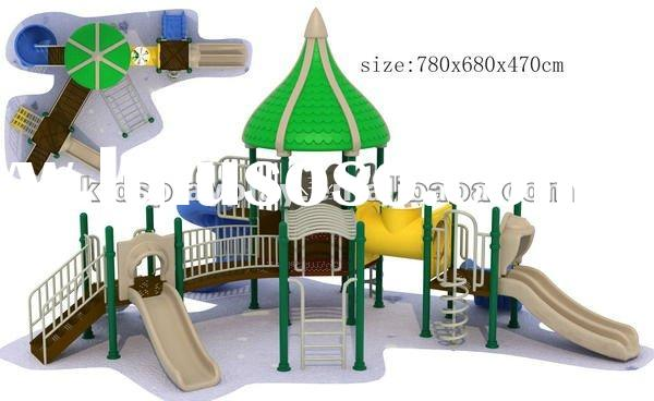 used water slides for sale