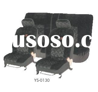 velour Car Seat Covers/auto seat cover