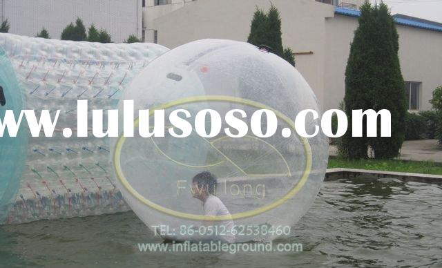 walk on water ball,water walker,inflatable water game