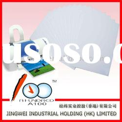 waterproof high glossy inkjet paper 150gsm paper