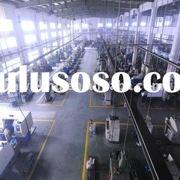 workshop of NINGBO WULING operate sewing machine parts for JUKI, BROTHER, SIRUBA, PEGASUS, KANSAL, Z