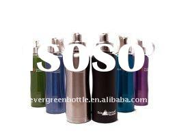 18/8 stainless steel Double walled Insulated steel water bottle