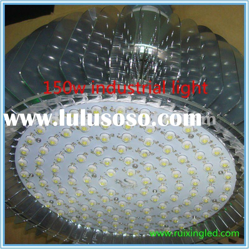 2012 HOT SALE LED 150w E40 LED High Bay Light With 3 Years Warranty