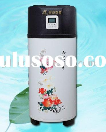 2012 branded new heat pump air to water bathroom water heater