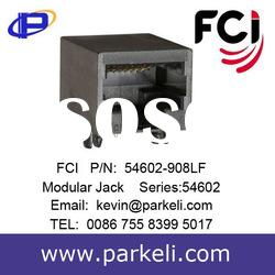 53612-S50-7LF FCI CONNECTOR DATASHEET PDF,BLOCK DIAGRAM,FEATURES, STOCK AVAILABLE,TYPICAL SCHEMATICS