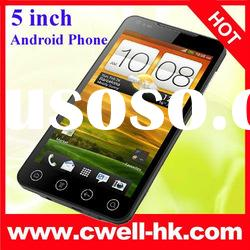 5.0 inch Android 3G Mobile Phone
