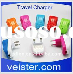 5v 2.1a usb travel charger for samsung Galaxy Tab