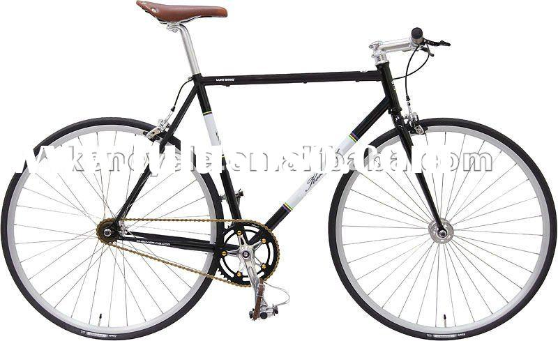 700C Hi-ten frame alloy double wall rim FIXED HOT SELLING bike/tracking bike/road bike/fixed gear bi