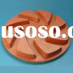 80*9 diamond floor polishing pads