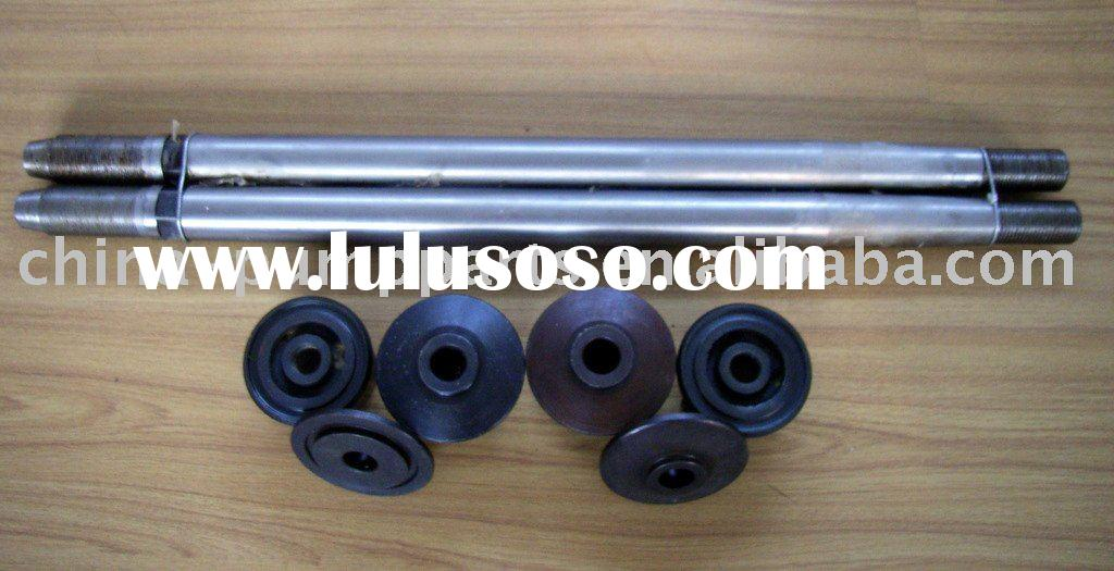 API mud pump piston rod