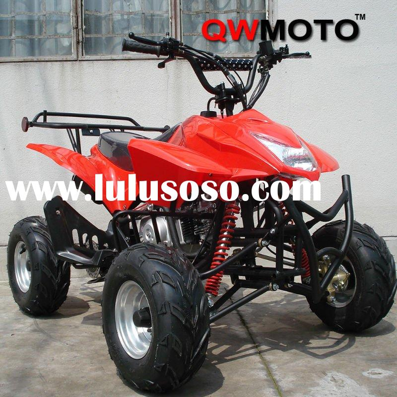 ATV QUAD 110cc for adults with automatic engine