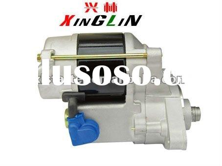 AUTO PARTS OF STARTER FOR TOYOTA VAN GOLF JETTA valeo starter motor valeo starter for vw
