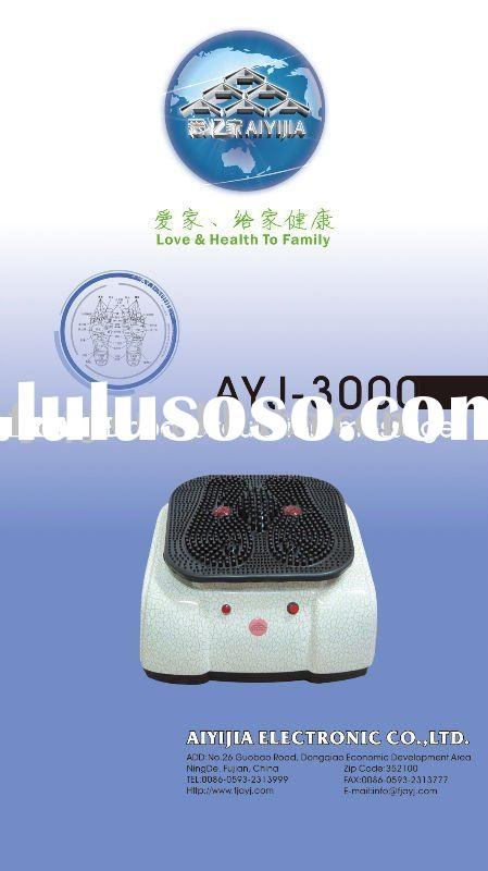AYJ-3000A Multi Function Blood Circulation Massager/machine,foot care massager/machine
