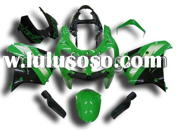 Aftermarket body parts for kawasaki zx9r 00-03 fairing kit zx9r 00 01 02 03