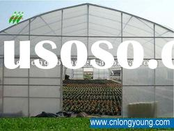 Agricultural Greenhouse Equipment for Mushroom
