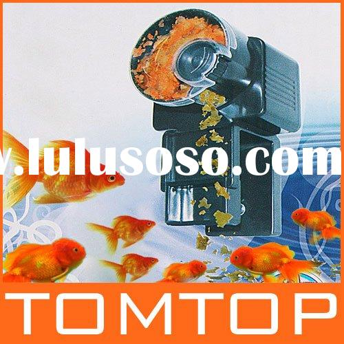 Automatic Aquarium Timer Tank Fish Food Feeder