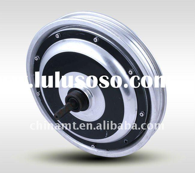 Big Power DC brushless motor 48V 1500W for scooter