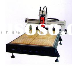 CM-C1212/1218 Wood Working Series CNC Router( 3d engraving router, furniture router,cnc wood router)