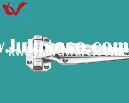 Chrome Plated Die-Cast Hinges/cast door hinges