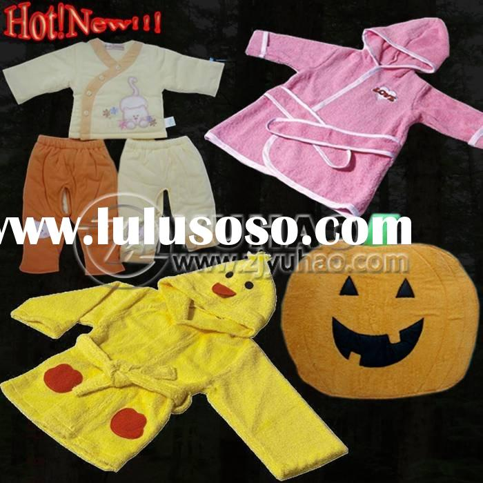 Cute Cotton Kids or Baby Clothes