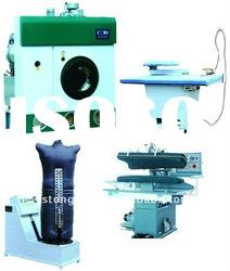 Dry Clean Equipment,Ironing Table,Press Machine,Portrait Platform