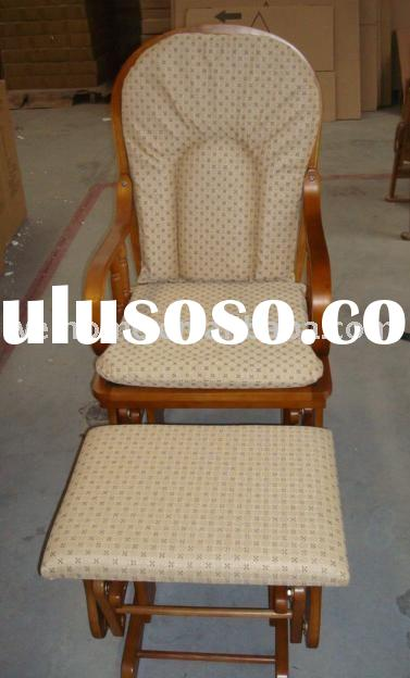 F2702 Rocking chair,Glider chair,recliner chair,rocker