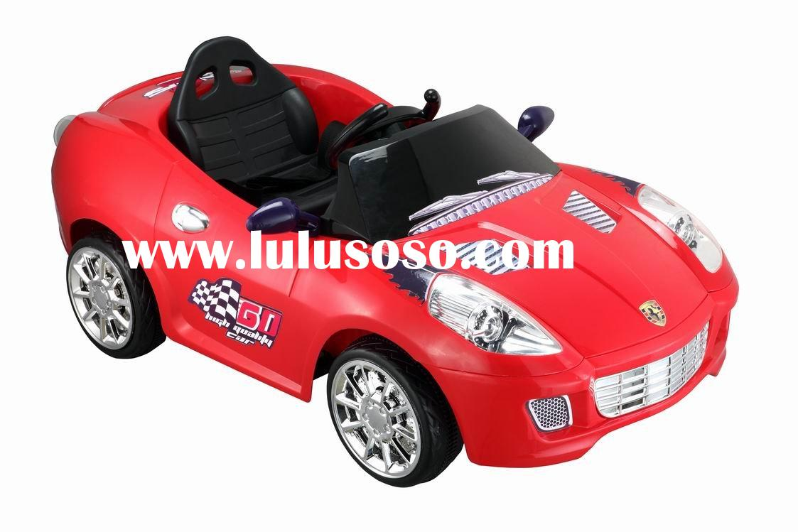 Fashion Model toy car Sports car KL-106