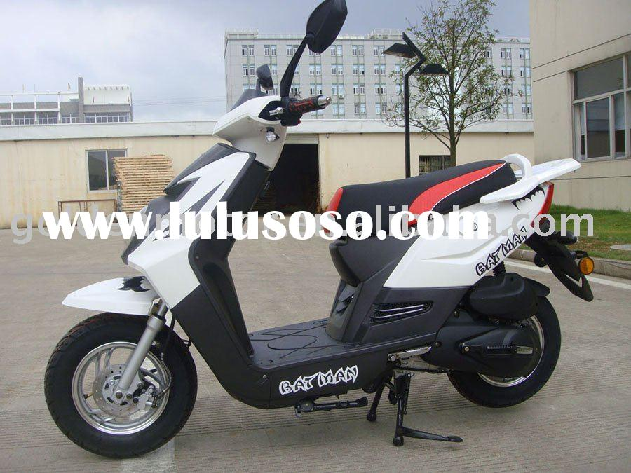 HDM50E-34 50CC EEC MOPED SCOOTER