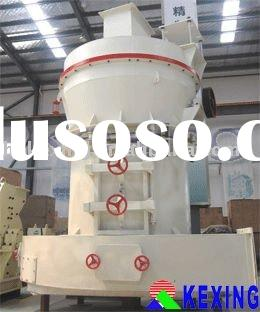 High Pressure Iron Ore Grinding Mill