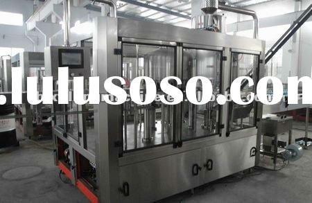 High Speed Full Automatic Bottled Water Packing Machine(RFC-W)
