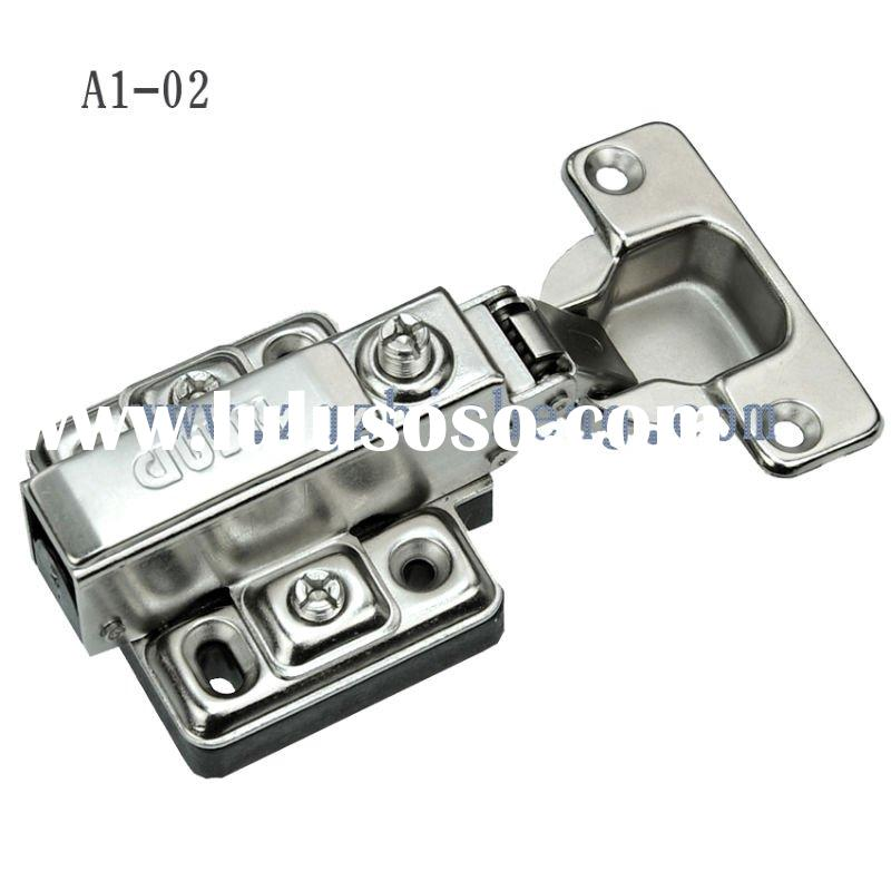 Hot sale!!! Buffering hydraulic kitchen cabinet hinges(A1-02series)