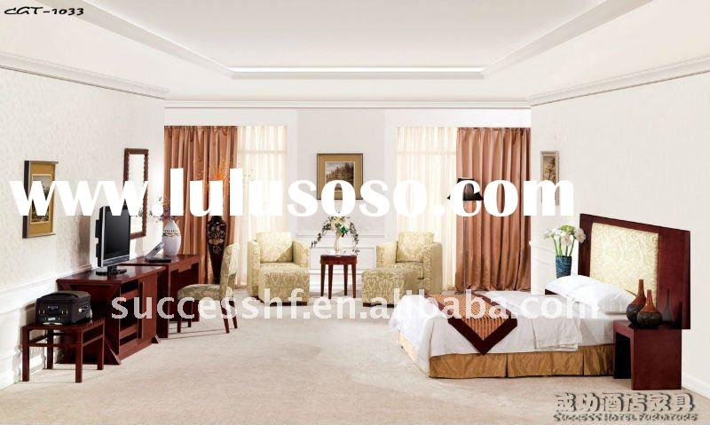 Hotel furniture bedroom sets CGT-1033