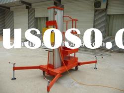 Hydraulic man lifts for sale