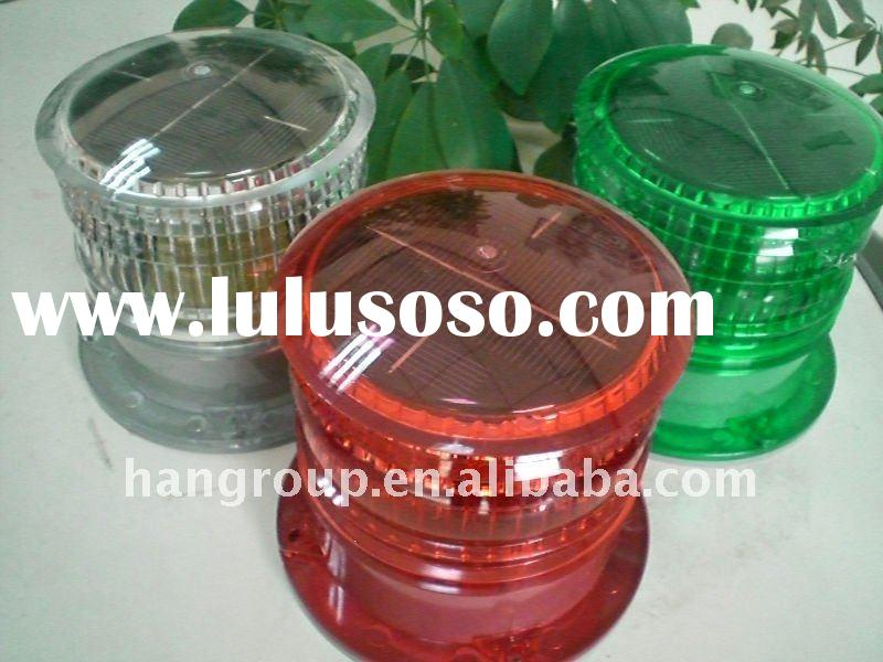 IP68 Waterproof solar LED light for ship,boat,vessel,barge,yacht,river boat,watercraft